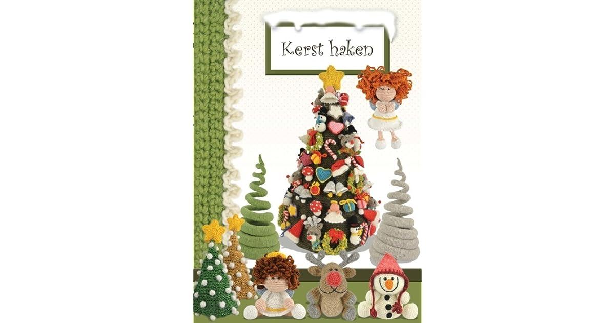 Kerst Haken By Anja Toonen