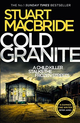 Cold Granite (Logan McRae, #1)