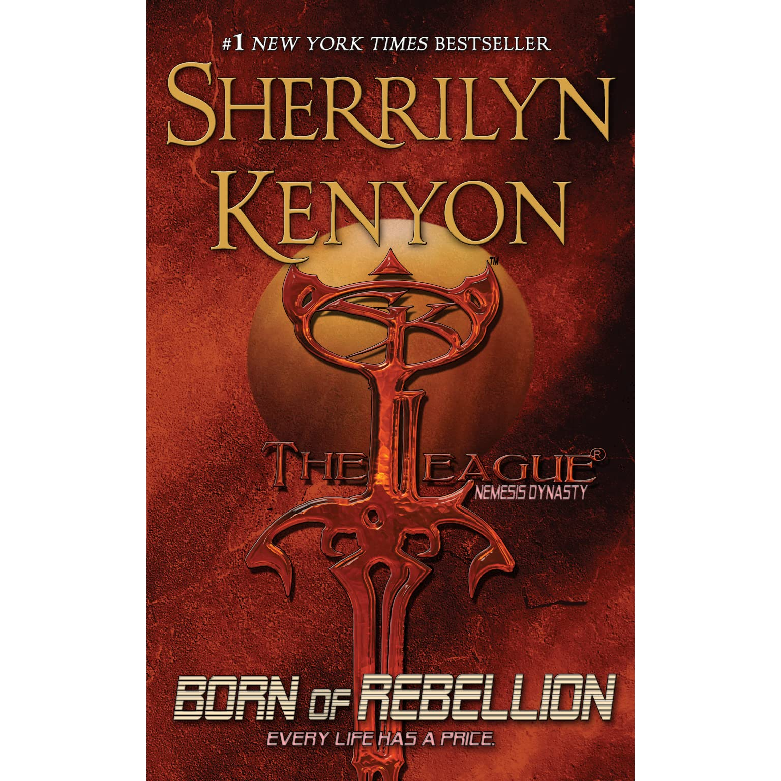 Sherrilyn Kenyon Epub