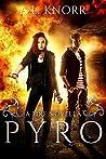 Pyro (Elemental Origins #2.5)