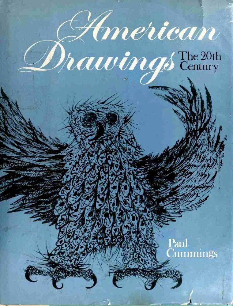 American Drawings - The 20th Century