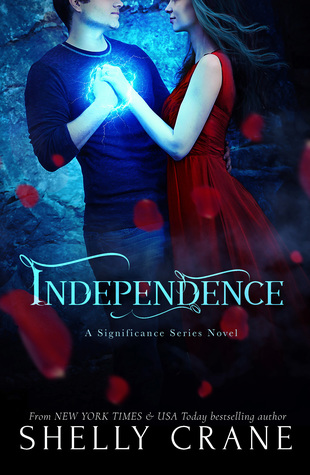Independence (Significance, #4)