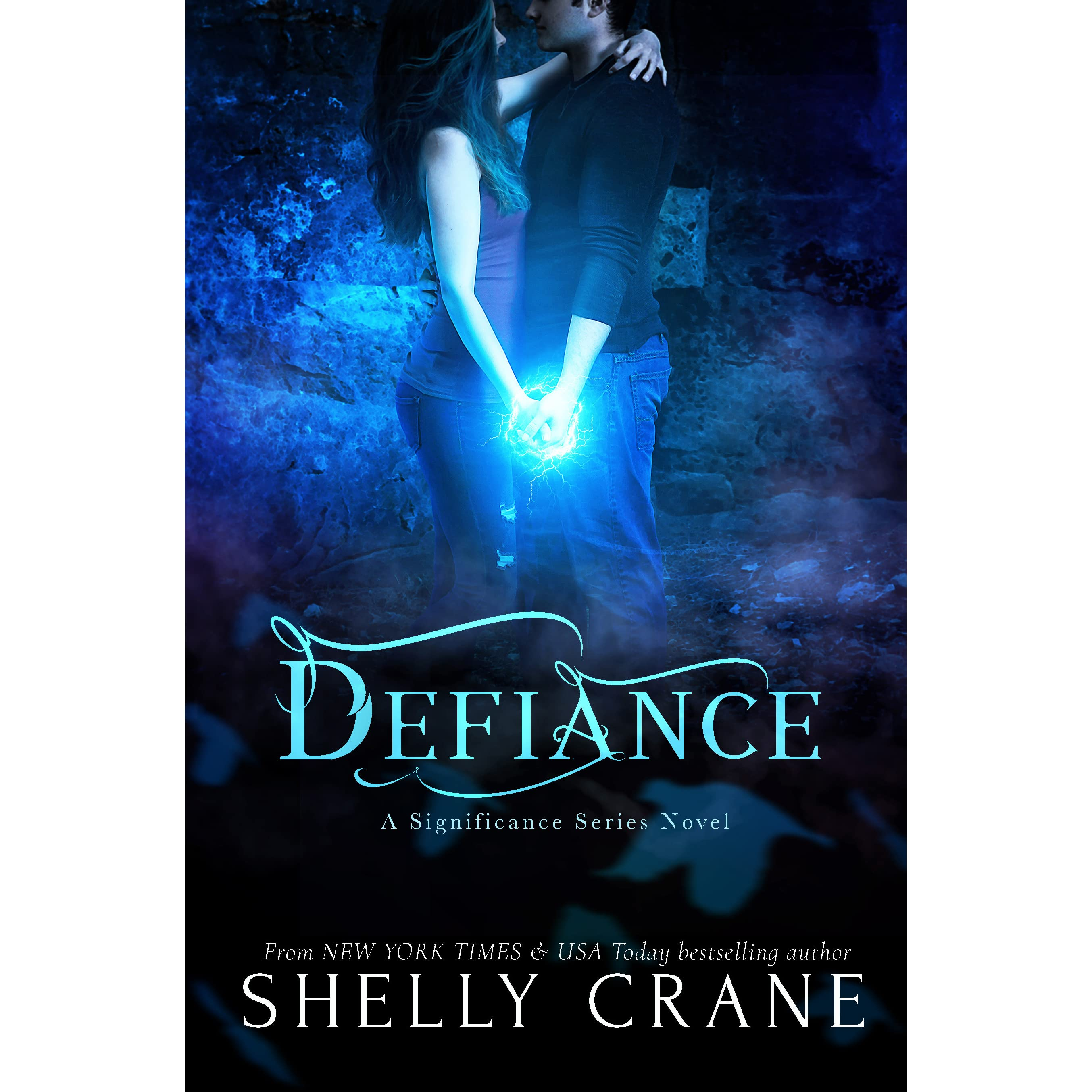 SHELLY CRANE SIGNIFICANCE SERIES EBOOK