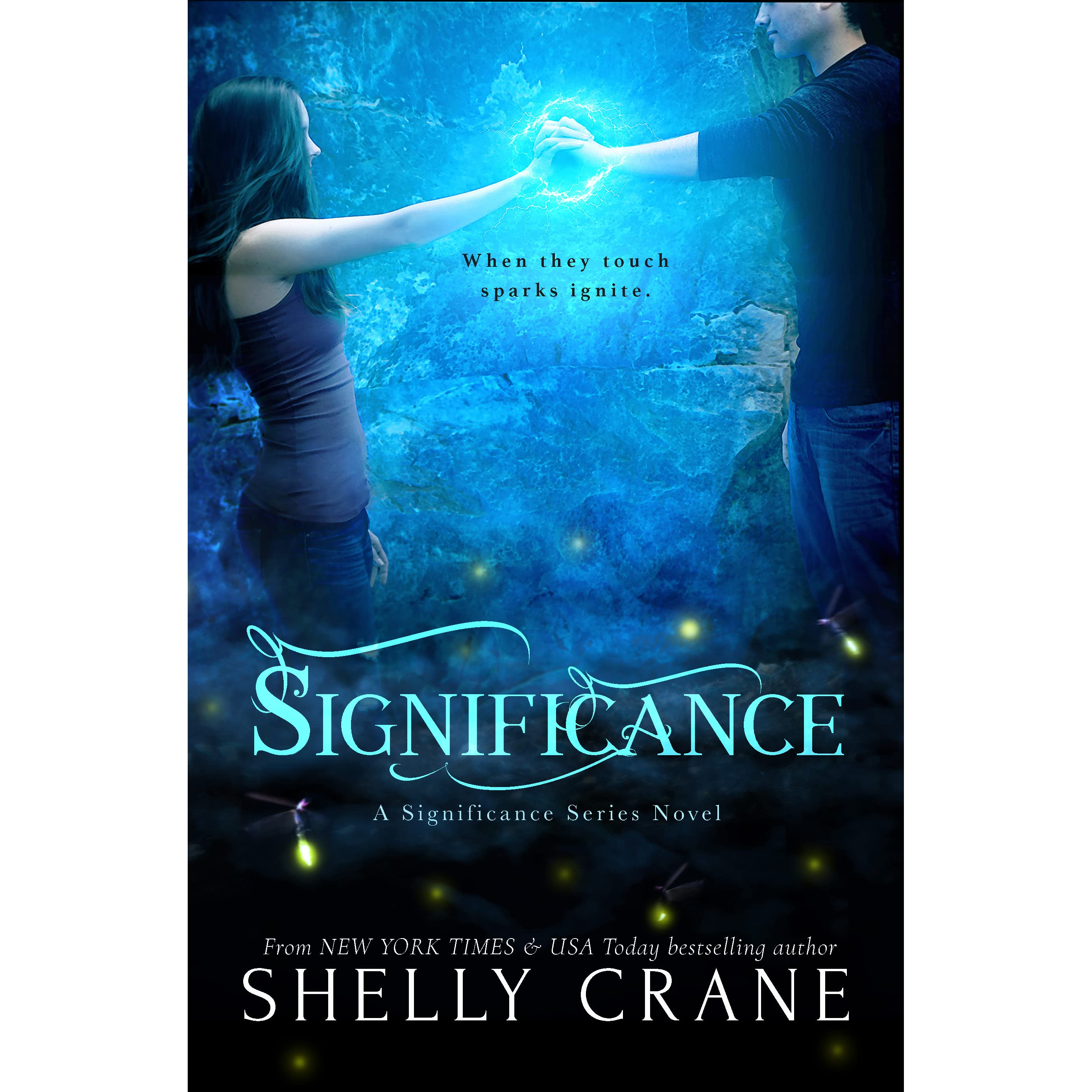 Significance (significance, #1) By Shelly Crane €� Reviews, Discussion,  Bookclubs, Lists