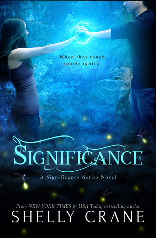 Significance Series - Shelly Crane