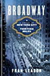 Broadway by Fran Leadon