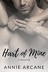 Hart of Mine (Cale & Mickey #4)