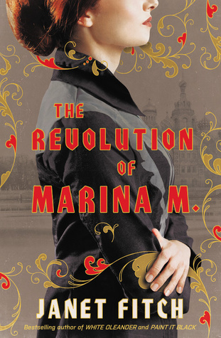 The Revolution of Marina M. (The Revolution of Marina M. #1)