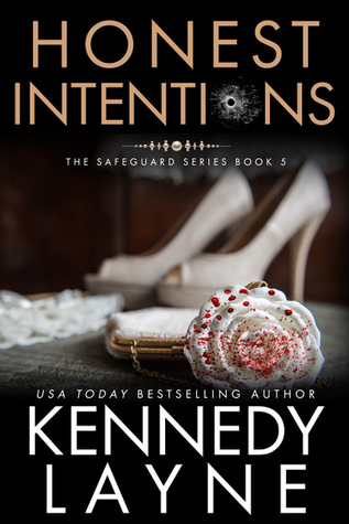 Honest Intentions (Safeguard, #5)