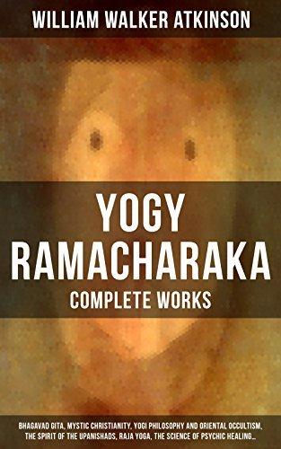 yogi mystic Christianity