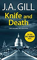 Knife & Death (James Hardy #1)