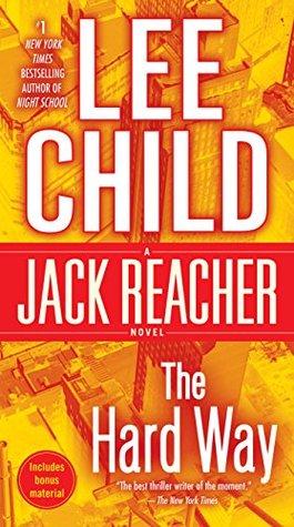 Ebook The Hard Way Jack Reacher 10 By Lee Child
