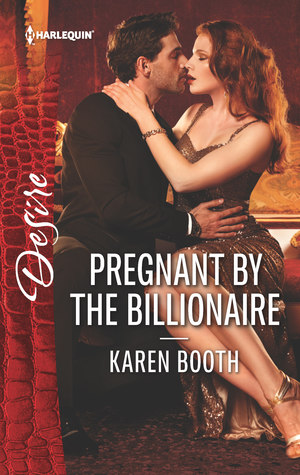 Pregnant by the Billionaire (The Locke Legacy, #1)