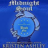Midnight Soul (Fantasyland, #5)