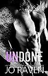 Undone (Wild Men, #2)