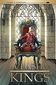 A Clash of Kings #3