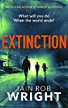 Extinction (Hell on Earth, #3)