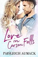 Love in Carson Falls (The Falls #1)