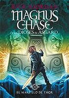 El martillo de Thor (Magnus Chase y los dioses de Asgard, #2)