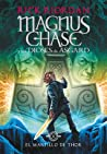 El martillo de Thor by Rick Riordan