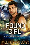 Found Girl (Project Enterprise, #6)