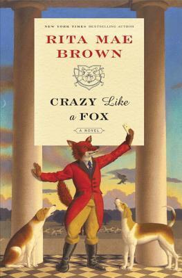 "Crazy Like a Fox (""Sister"" Jane #10)"