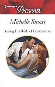 Buying His Bride of Convenience (Bound to a Billionaire #3)