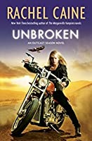 Unbroken (Outcast Season #4)