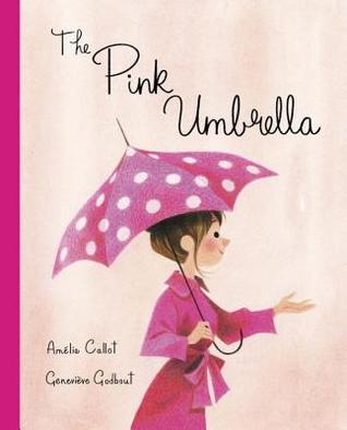 The Pink Umbrella