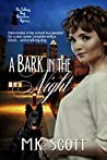 A Bark in the Night (The Talking Dog Detective Agency #1)