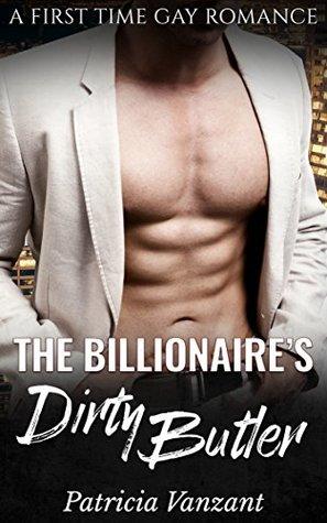 The Billionaire's Dirty Butler