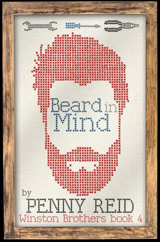 Beard in Mind (Winston Brothers, #4)