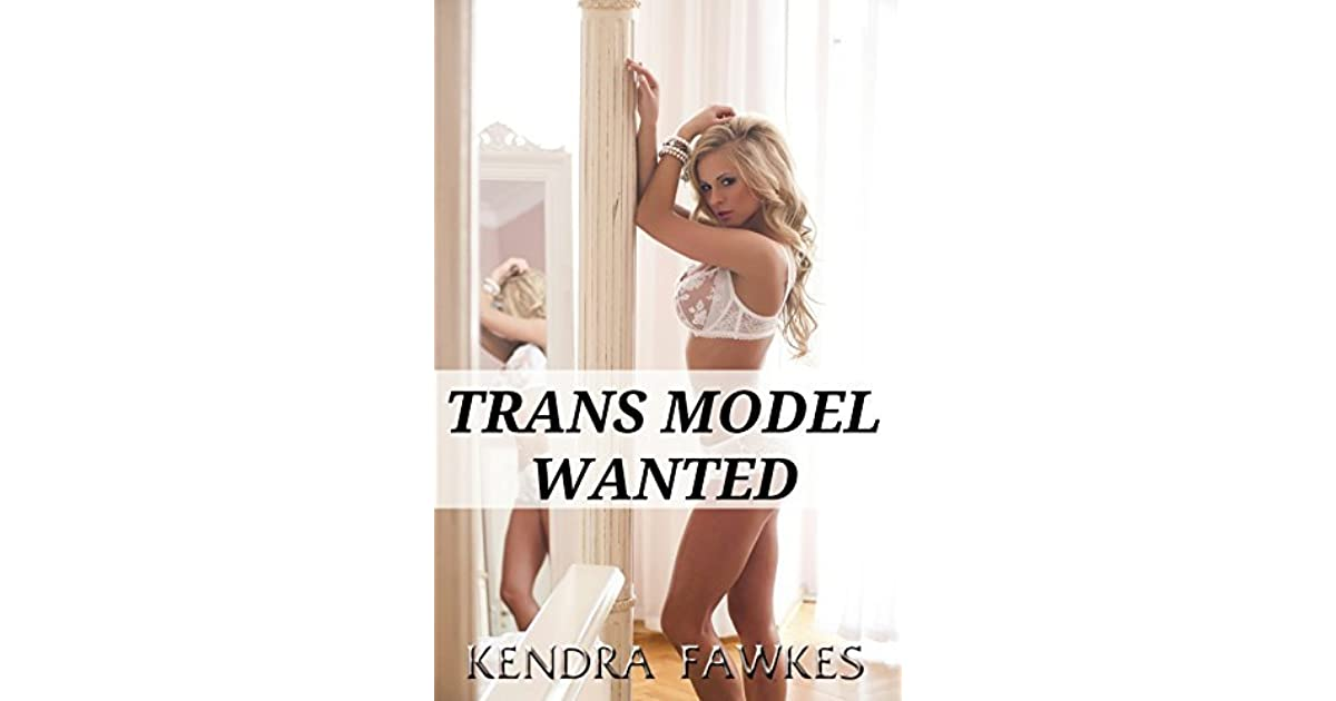 wanted Adult model