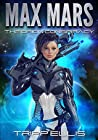 The Orion Conspiracy (Max Mars, #1)
