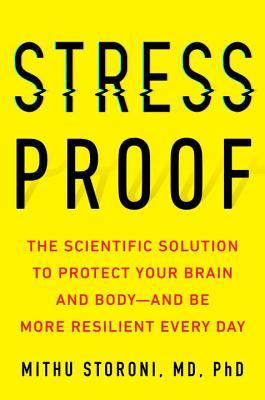 Stress-Proof The Scientific Solution