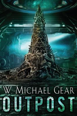 Outpost (Donovan Trilogy #1) by W  Michael Gear