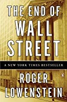 The End of Wall Street
