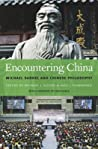 Encountering China: Michael Sandel and Chinese Philosophy