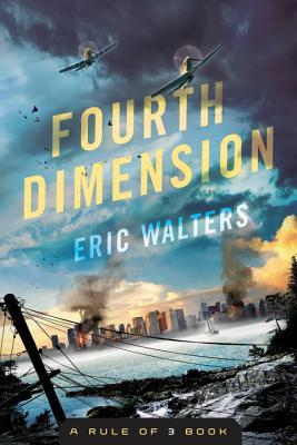 Fourth Dimension (The Rule of Three, #4)