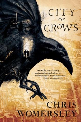 City of Crows