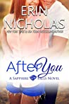 After You (Sapphire Falls, #8; Sapphire Falls After Hours, #2)