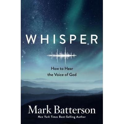 Manual Can You Hear God? (Timeless Teaching Book 5)