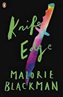 Knife Edge (Noughts & Crosses, #2)