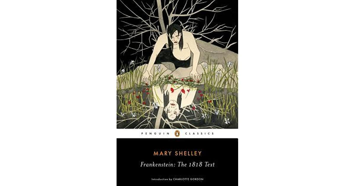 The Use Of Symbolism In Frankenstein A Book By Mary Shelley