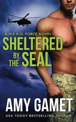 Sheltered by the SEAL (H.E.R.O. Force #2)