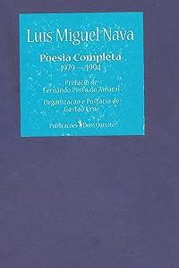 Poesia Completa, 1979-1994