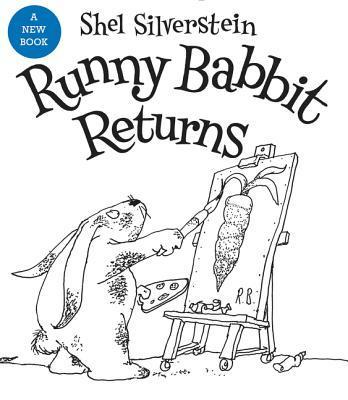 Runny Babbit Returns: Another Billy Sook  by  Shel Silverstein