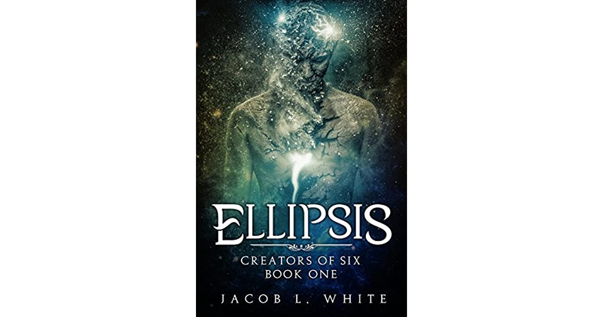Ellipsis: Book One
