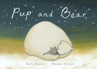 Pup and Bear
