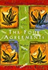 Book cover for The Four Agreements: A Practical Guide to Personal Freedom